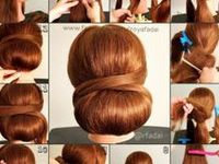 The best tutorials, videos, and how to's, to get the cutest hair dos