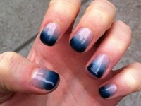 Nail Tutorials and Pretty Nail Pictures