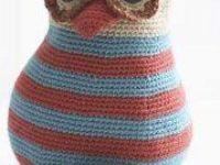 Crochet Only....