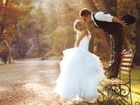 Fall {Wedding}