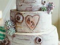 Woodland {Wedding}