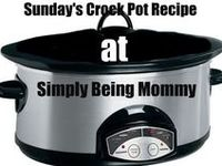 Crock pot/ slow cooker