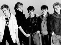 Enter my world of all things Duran Duran.......