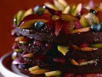 ... on Pinterest | Sweet potato pies, Corn spoon bread and Hazelnut butter
