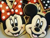 Minnie & Mickey Party! ♥