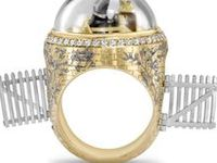 Bizarre,Unique and Beautiful Jewelry 2