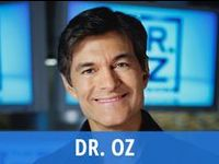 The Dr Oz Show is your daily source for everything in the world of health and medicine. Dr Mehmet Oz, who co-wrote books like You: The Owner's Manual and got national attention for his Oprah appearances, is now the host of his own popular and informative daytime show. Each episode features consumer investigations, alternative health, natural solutions, DIY home remedies, beauty advice, weight loss diet results, and celebrity guests discussing health. Learn health & wellness solutions right here!