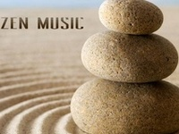 My Rock Concert is about zen rocks, pebbles, & stones that are stacked one upon the other, often surrounded by carved sand.  The rock groupings provide a zen feeling of being one with mother nature and your inner being.