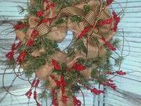 Door Decor Christmas