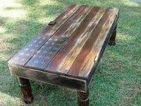 Recycled, Repurposed & Reused
