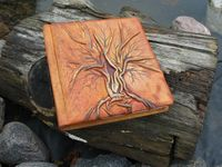 Crafty books, journals & alike