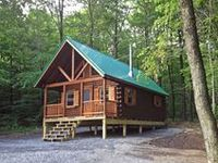 45 Best Images About Log Cabins On Pinterest Ohio Kid