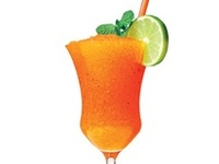 Alcoholic/non-alcoholic drinks that look damn good!