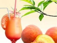 ... .~~~ on Pinterest | Peach drinks, Peach margarita and Pineapple juice
