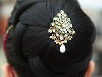 Wedding Beauty & Hair
