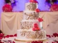 Discover the perfect wedding cake for your dream wedding!