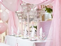 Party decorating, themes,ideas & showers