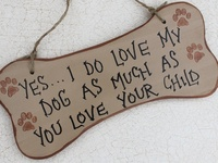 For My Pups!
