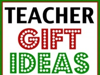 Teacher gifts and school