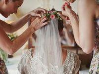 Bride's style