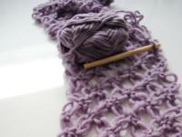 Crochet Patterns Light Weight Yarn : ... about Yarn on Pinterest Free pattern, Ravelry and Free crochet