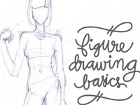 I hope these lessons can teach me to draw.