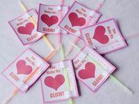 {Holiday} Valentines