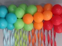 Birthday Party Hopper