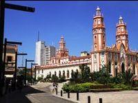 Vuelos Barranquilla / Viajamos desde Bucaramanga a Barranquilla con 3 vuelos diarios durante toda la semana. ¡Que volar siempre sea fácil con EasyFly!