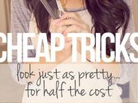 Beauty Tips, Tricks, Dupes, and Deals / From your eyes to your hips
