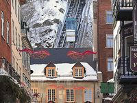 1000 images about quebec on pinterest skiing a hotel and rooftop