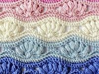 Crochet Stitch Encyclopedia Online : 1000+ images about Crochet Stitch Guides, Tutorials, & Tips on ...