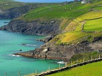 Ireland / My Birthplace