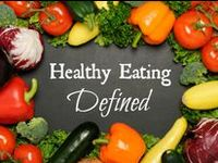 essay on eat healthy to stay healthy