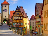 Germany And Its Beauty