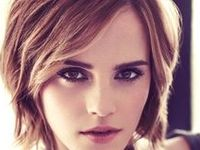 My Hair Do This? on Pinterest   Carey Mulligan, Emma Watson and Short ...