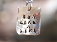 Running is awesome!