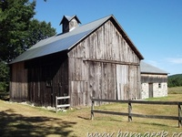 11 best images about favorite old barns on pinterest for Gambrel barns for sale