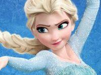 Frozen - Elsa Costume Inspiration