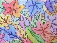 ArtEd- Leaves