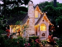 On Pinterest Carmel By The Sea Cottage In And California Bedroom