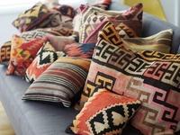 Textiles + Pattern