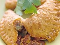 eat EMPANADAS & TURNOVERS on Pinterest | Empanadas, Empanada and Cream ...