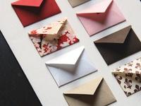 Handmade Cards & Paper Crafts