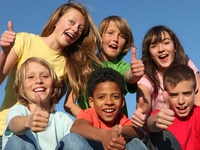 Ideas for Preteen Ministry (4th -6th graders)