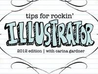 Graphic design,  print inspiration & information for Chime Marketing & Media