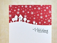 Memory Box Christmas Inspiration