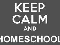 Rocking Homeschool