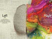Ambidextrous Mind