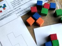 Learning Math on Pinterest | Pattern Blocks, Math and Fractions